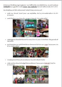 interventions 2014-2015