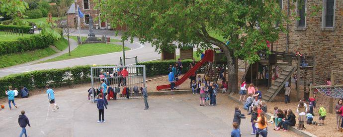Portail des écoles communales